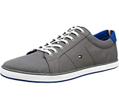 Tommy Hilfiger Harlow Trainers Navy 6.5