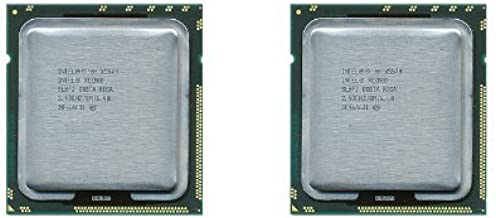 Best xeon processor x5570 Reviews