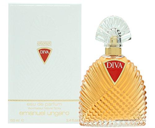 Ungaro Diva Eau de Parfum 100 ml Zerstäuber