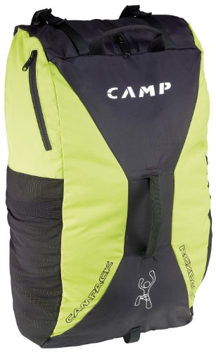 CAMP Roxback Backpack Green/Black 2019 Rucksack
