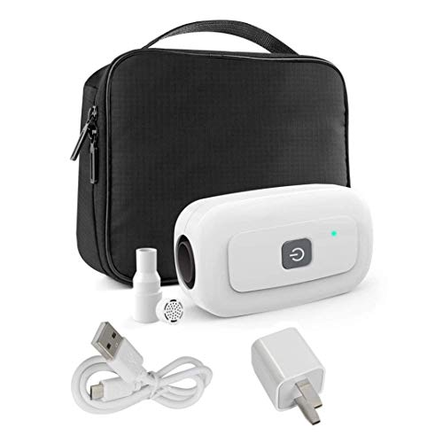 SRFDD CPAP Cleaner Bundle,Portable Mini CPAP Cleaner And Sanitizer...