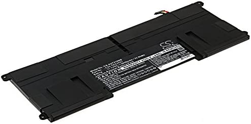 Battery San Diego Mall Replacement for as Taichi 21-3568A 21-D 21 Las Vegas Mall