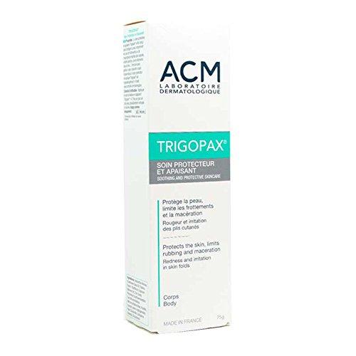 Laboratoire ACM Trigopax Soin Protecteur et Apaisant 75 g