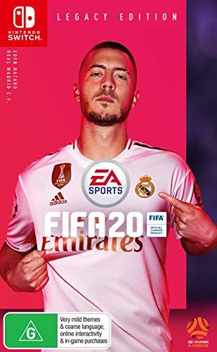 FIFA 20 per Switch - Lingua Italiana
