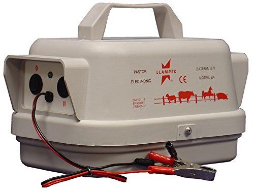 Llampec Pas0000B4 - Pastor A Bateria Mod.B4...
