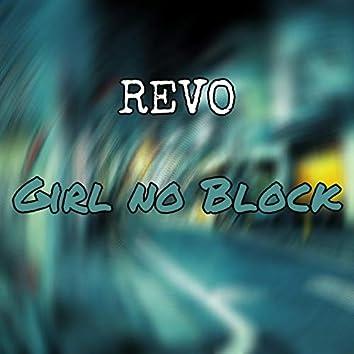 Girl no Block
