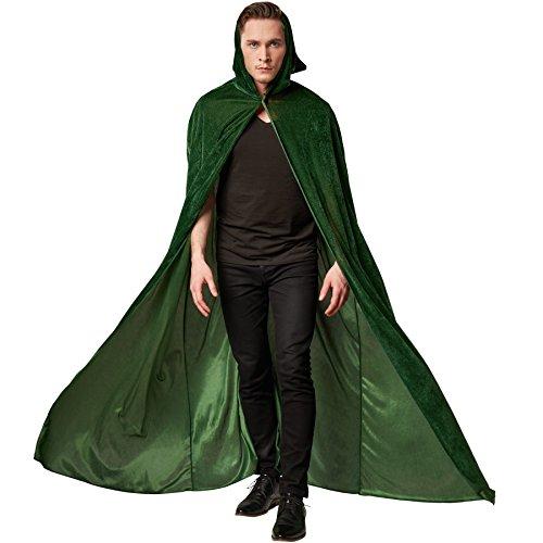- Magier Kostüme