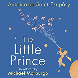 The Little Prince cover art
