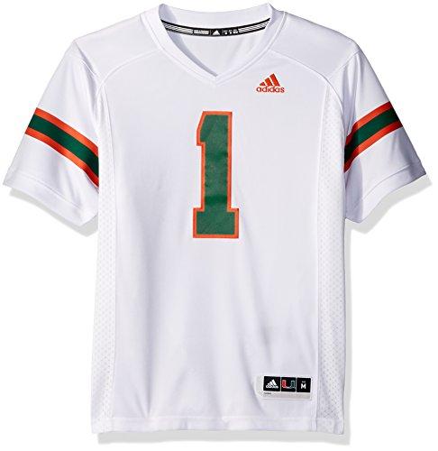 adidas Premier - Camiseta de fútbol para Hombre, Color Blanco, Talla Grande