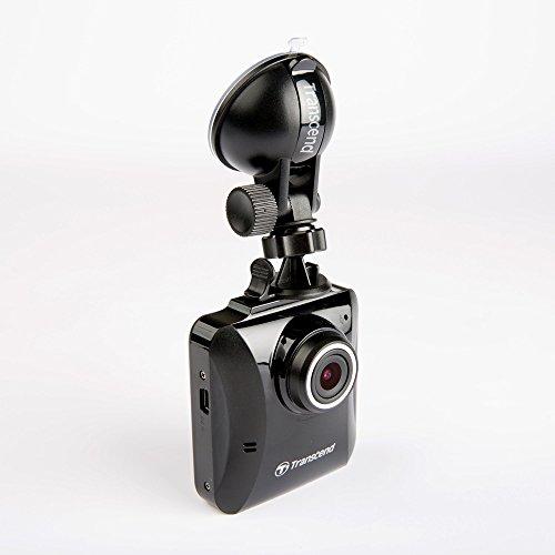 Transcend TS-DPM1 Saugnapfhalterung für die DrivePro 200 Auto-Kamera - 6