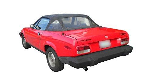 Amazon com: 1980 Triumph TR7 Reviews, Images, and Specs