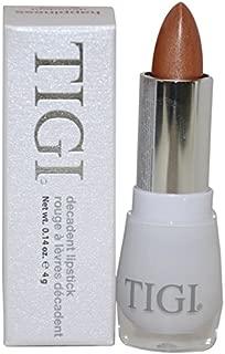 Best tigi lipstick honesty Reviews