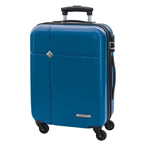 Movom Bagage Cabine, 55 cm, 42,9 L, Bleu 5159152
