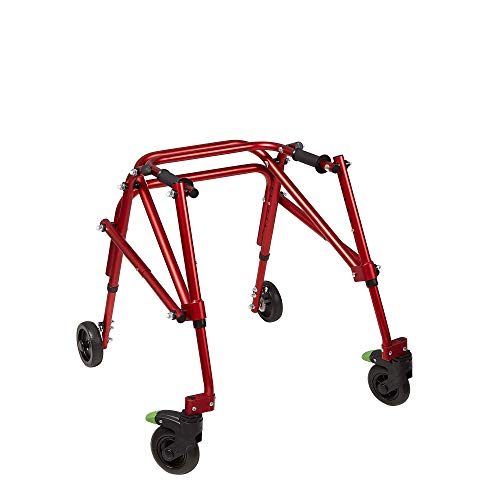 Circle Speciality Klip Lightweight Medical Posterior Walker