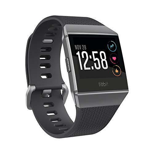 Fitbit -   Ionic Health &