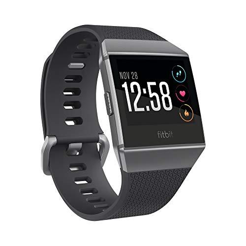 Fitbit Ionic Health & Bild