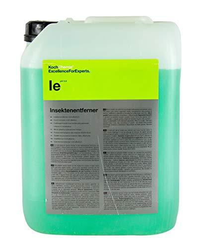 Koch Chemie Insektenentferner mild alkalisch Spezialreiniger Reiniger 11 kg