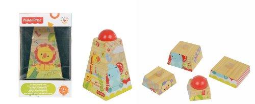 Fisher-Price Mon Premier Puzzle Pyramide