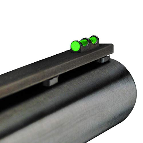 %13 OFF! TRUGLO Long Bead Fiber Optic Sight 3mm Green