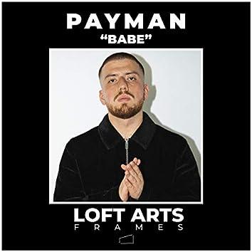 Babe (Loft Arts Frames)