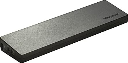 Targus  ACP51USZ USB 2.0 Docking Station with Video