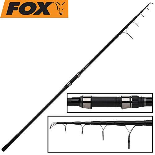 Fox EOS 10ft 3lb telescopic Tele Karpfenrute