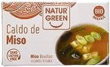 NaturGreen Caldo Miso - 8 cubos (84 g)