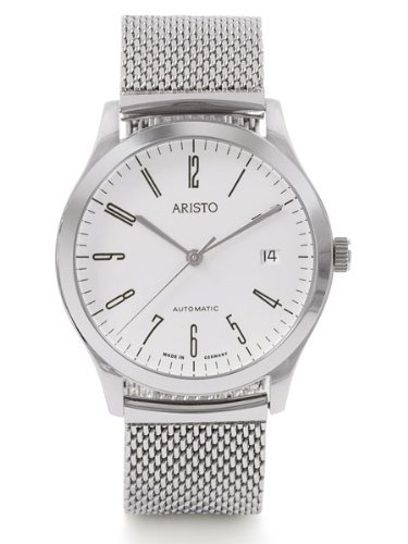 Aristo 4H132 Dessau Automatic Dress Watch