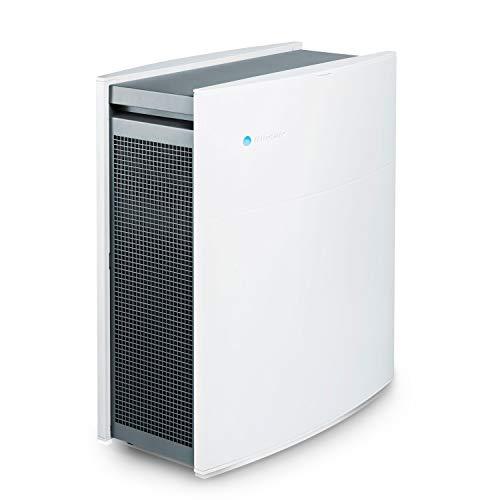 ブルーエア 空気清浄機 Classic 405 33畳 花粉症 PM2.5 ハウスダスト 細菌 ウイルス タバコ ペット 0.1μm 99.97% Wi-fi対応 103681
