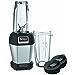 Ninja BL456-RB Nutrient Extraction Pro Blender, Black (Renewed)