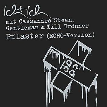 Pflaster (Echo Version)