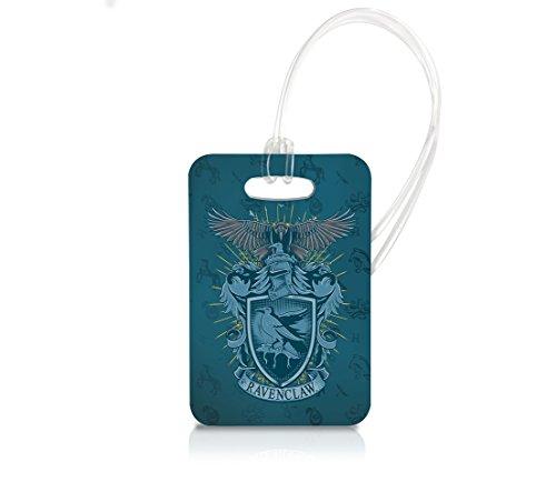 Harry Potter (Ravenclaw) Luggage Tag Keychain Bag Charm