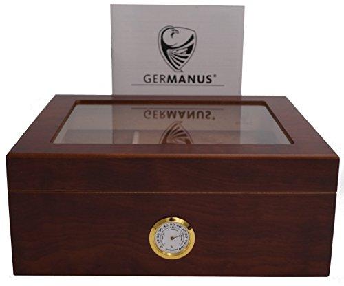 GERMANUS 4260348724839