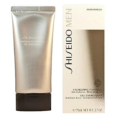 Shiseido 18156 Crema hombre