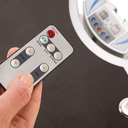 Ersatz-Fernbedienung für die MAXXUS Vibrationsplatte LifePlate 1.0