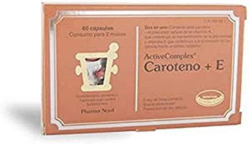 CAROTENO+VIT.E BIO $ 60 COMP.