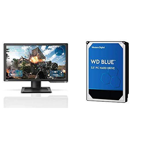 """BenQ Zowie XL2411P 24 Inch 144Hz Gaming Monitor 