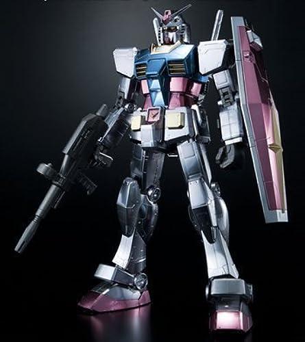 Ahorre 35% - 70% de descuento Gundam Rx-78 E.f.s.f. Projootype Close-combat Mobile Suit Suit Suit 1 48 Mega Talla Japan Gunpla Expo 2011 Exclusive  Esperando por ti