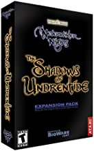 Neverwinter Nights: Shadow of Undrentide Expansion Pack - PC