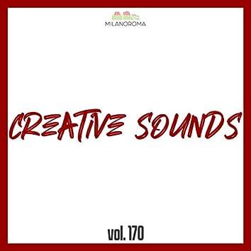 Creative Sounds, Vol. 170