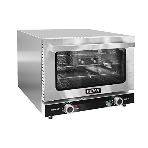 Best Electric oven for Baking