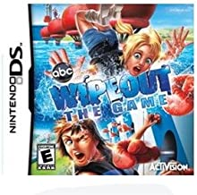 Best ds games wipeout Reviews
