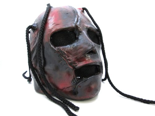 Corey talor Slipknot Latex Mask Costume Halloween Fancy Cosplay Party - http://coolthings.us