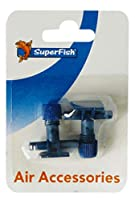Delivery available to UK and International addresses. This Superfish product is dispatched from the UK. Sold by Get Pet Supplies, only the best for your pet.