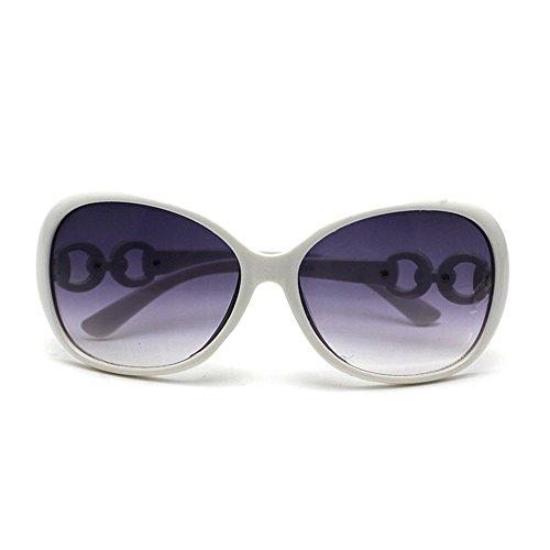 Wicemoon Sonnenbrille für Damen, Strandbrillen, Autofahrbrille, UV-Schutz, Bonbonfarbige Gläser - für täglichen Gebrauch, im Urlaub oder als Strandbrille / Sonnenbrille