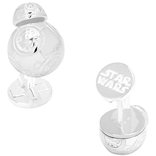Star Wars BB-83D Gemelos de Plata, con Licencia Oficial