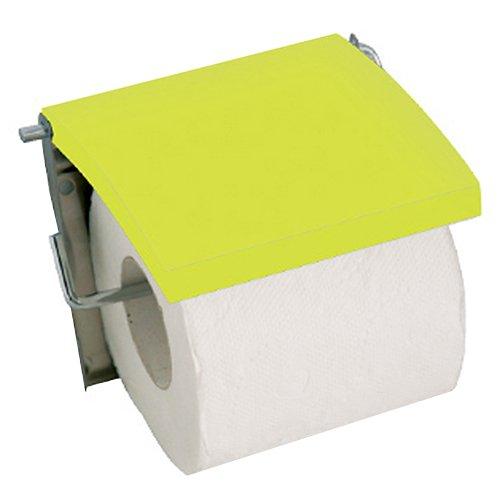 MSV Toilettenpapierhalter, Grün