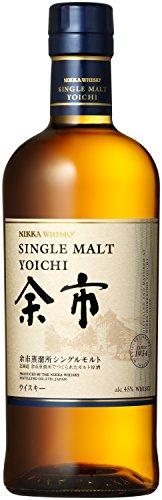 Nikka Nikka Yoichi Whisky di Malto Singolo - 700 ml