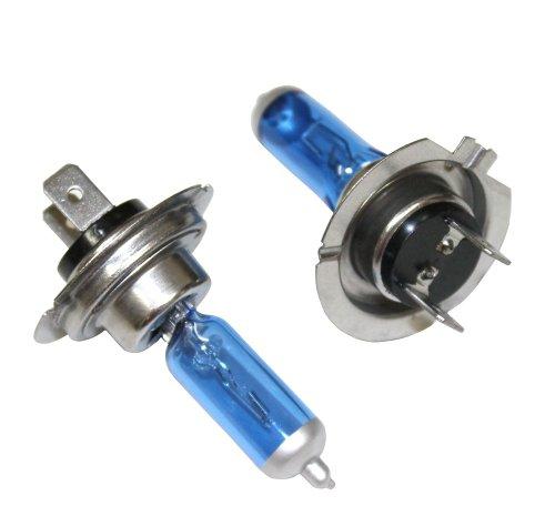 AERZETIX: Bombillas H7 12V 55W con efecto Xenón (2 piezas)