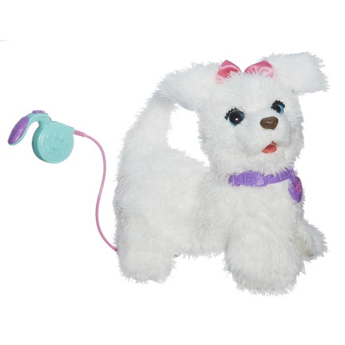 FurReal Friends Get Up & GoGo My Walkin' Pup Pet